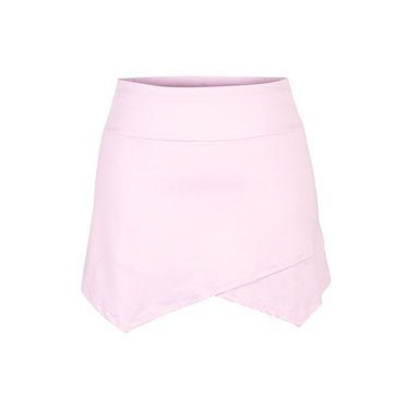 Tail Berries N Cream Handkerchief Hem Skirt - Parfait