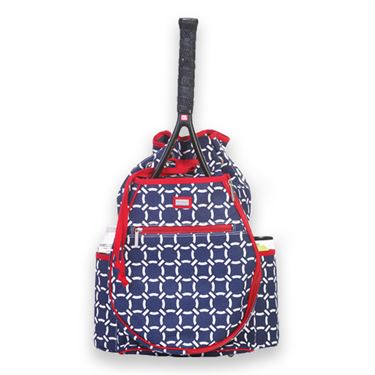 Ame & Lulu Tennis Backpack - Cru