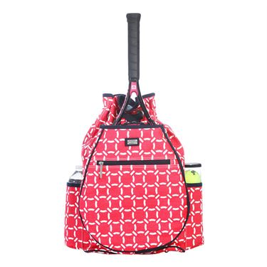 Ame & Lulu Cabana Tennis Backpack
