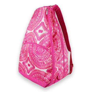 All For Color Tennis Backpack - Sunburst