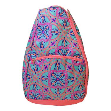 All For Color Spin to Win Backpack