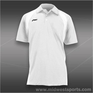 Asics Mens Team Broc Polo