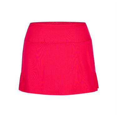 Tail Serves Up A Line Skirt - Matador Pink