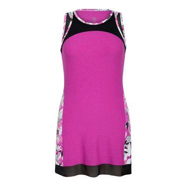 Tail Vibrant Hues Dress - Savannah