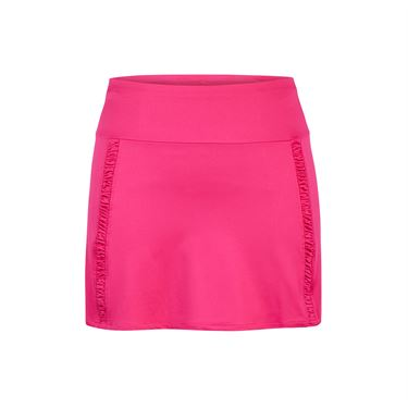 Tail Match Point 14.5 Inch Gisela Skirt - Wild Strawberry