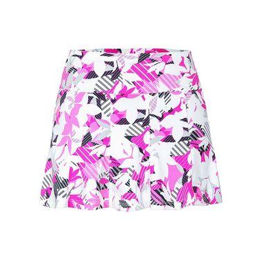 Tail Vibrant Hues Paneled Skirt - Savannah