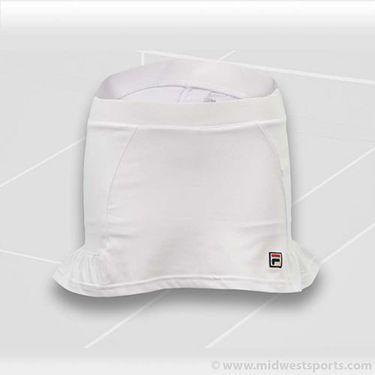Fila Girls Peplum Skirt