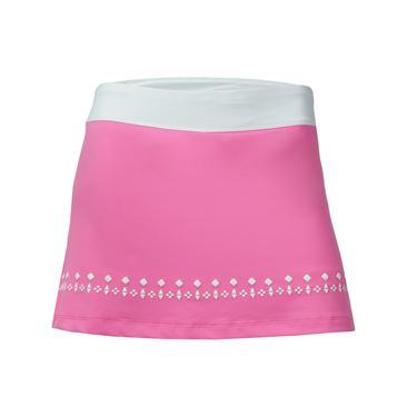 Fila Girls Moroccan Impressions Skirt - Sugar Plum