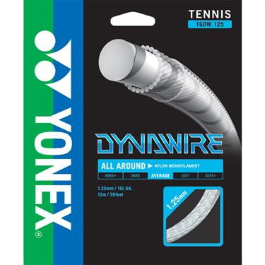 Yonex Dynawire 16L Tennis String