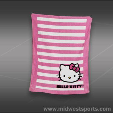 Hello Kitty Sports Towel
