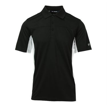 Fila Core Polo - Black