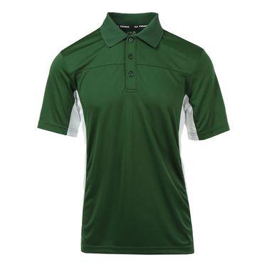 Fila Core Polo - Forest Green