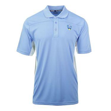 Fila Core Polo - Sky Blue