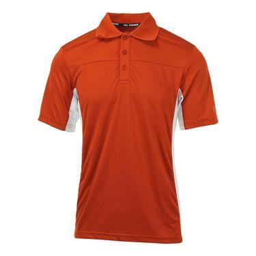 Fila Core Polo - Team Orange