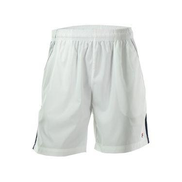 Fila Heritage Short - White/Peacoat