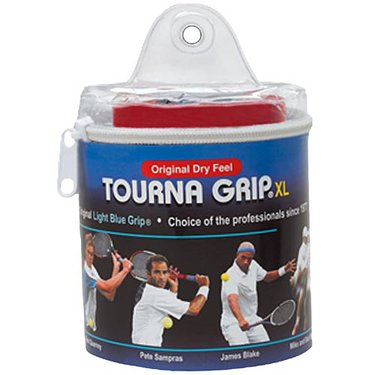 Tourna Grip XL Tour Pack Overgrip 30 Pack