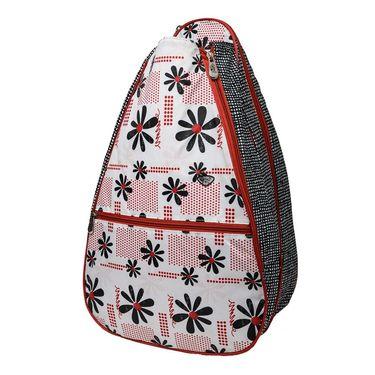 Glove It Daisy Script Tennis Backpack