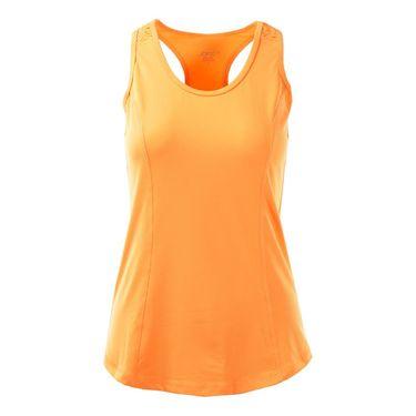 Jofit Sonoma Top Spin Tank - Tangerine