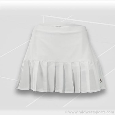 Fila Womens Essenza Pleated Skirt