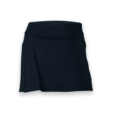 Fila Long Vented Skirt -Peacoat