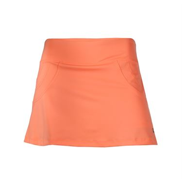 Fila Lawn Skirt - Furo Coral