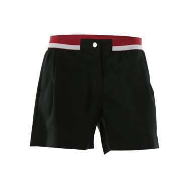 Fila Heritage Short - Black
