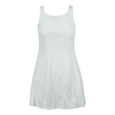 Fila Lawn Dress - White