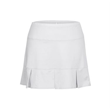 Tail Basic Pleated Skirt
