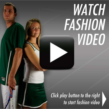 Womens Team Tennis 2014 Video