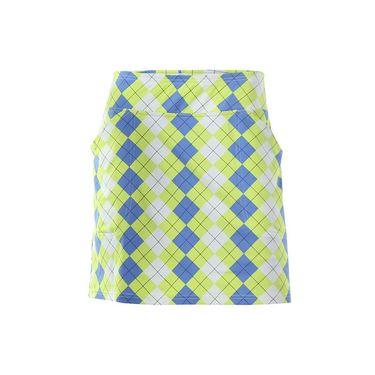 Jofit Chardonnay Mina Golf Skirt - Argyle