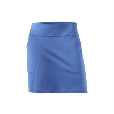 Jofit Chardonnay Jacquard Mina Golf Skirt - French Blue