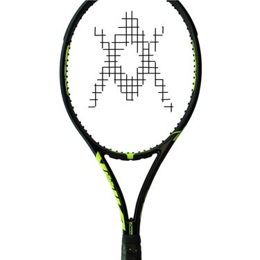 Volkl Organix 10 Super G (325g) Tennis Racquet DEMO RENTAL