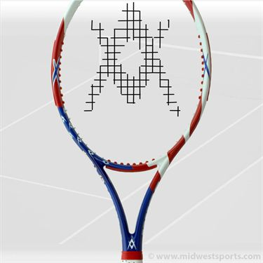 Volkl V1 Classic Limited Edition USA Tennis Racquet
