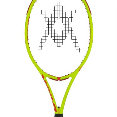 Volkl Super G 10 Mid (Used) Tennis Racquet