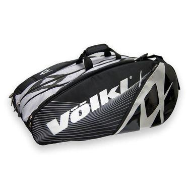 Volkl Tour Mega Bag Silver/Black