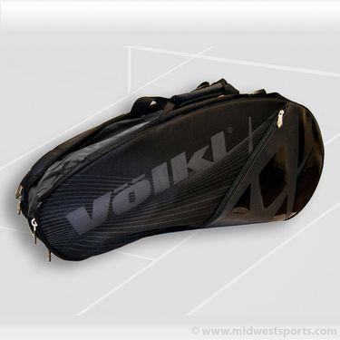 Volkl Tour Mega Bag Anthracite/Black