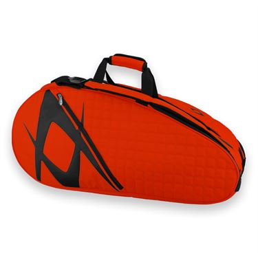 Volkl Tour Lava/Black Combi Tennis Bag