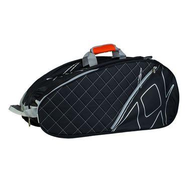 Volkl Tour Mega Black/Silver Tennis Bag
