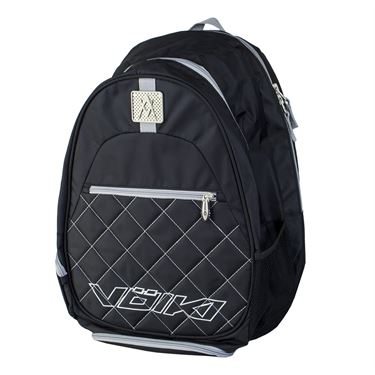 Volkl Tour Backpack Black/Silver Tennis Bag