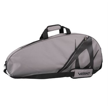 Volkl Team Pro Tennis Bag - Grey/Black