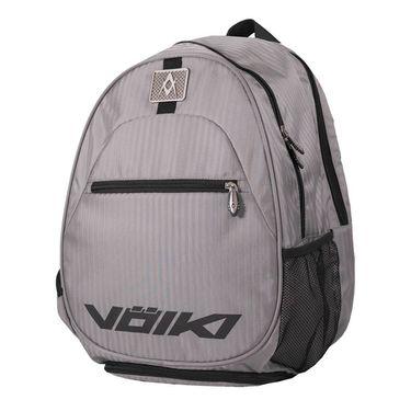 Volkl Team Backpack - Grey/Black