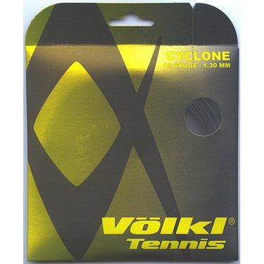 Volkl Cyclone 16G Tennis String
