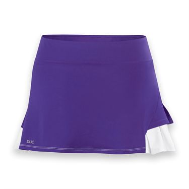 DUC Flirt Skirt-Purple