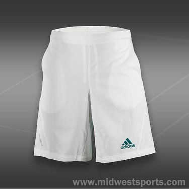 adidas Mens adipure Short