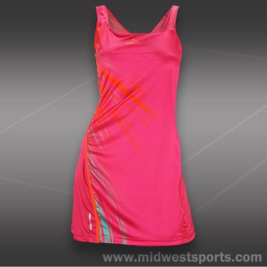 adidas Womens adizero Dress