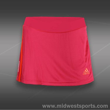 adidas womens adizero Skirt
