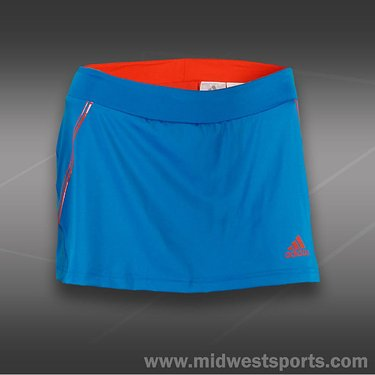 adidas Womens Barricade Skirt