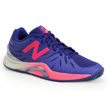New Balance WC1296B2 (B) Womens Tennis Shoe