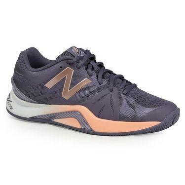 New Balance WC1296S2 (D) Womens Tennis Shoe