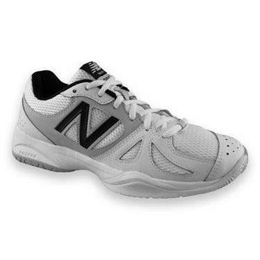 New Balance WC 696WS (B) Womens Tennis Shoes